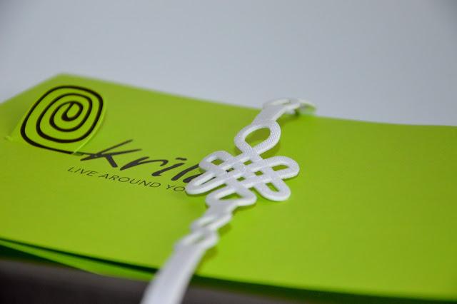 Krilà bracciali personalizzabili  Krilà bracciali personalizzabili