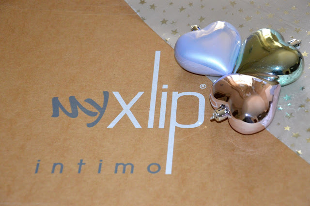 MyXlip intimo - tutta la femminilità racchiusa nel tessuto e le forme  MyXlip intimo - tutta la femminilità racchiusa nel tessuto e le forme