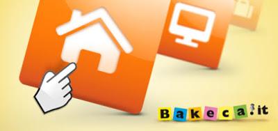Alla ricerca della casa ideale con BAKECA  Alla ricerca della casa ideale con BAKECA  Alla ricerca della casa ideale con BAKECA  Alla ricerca della casa ideale con BAKECA