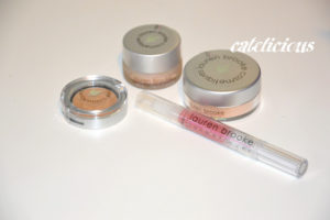 Beauty time: LAUREN BROOKE Cosmetics per un make up altamente organico