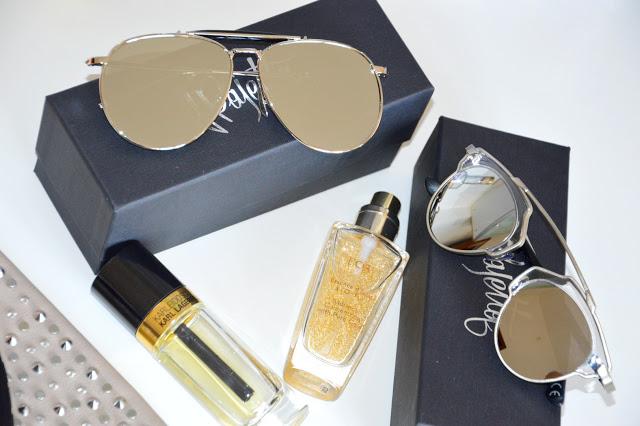 JPajetta gli occhiali da sole a specchio  JPajetta gli occhiali da sole a specchio