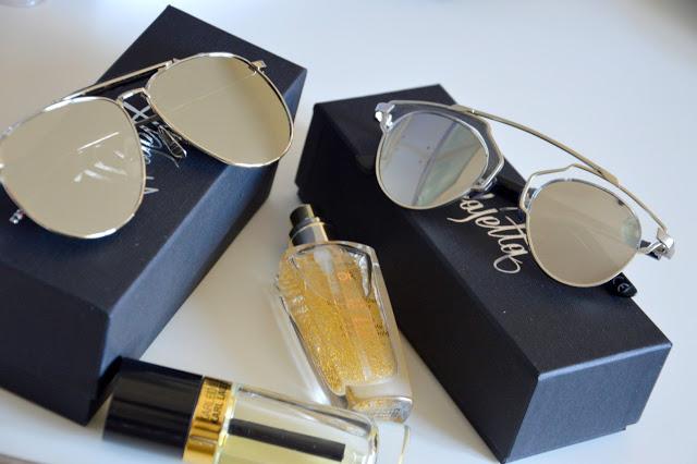 JPajetta gli occhiali da sole a specchio  JPajetta gli occhiali da sole a specchio  JPajetta gli occhiali da sole a specchio