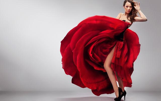 Cosa indossare a San Valentino? Le mie 5 proposte