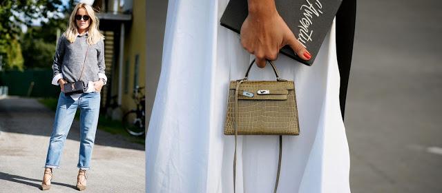 Fashion tendenze: perche mini bag vanno ancora di moda?  Fashion tendenze: perche mini bag vanno ancora di moda?