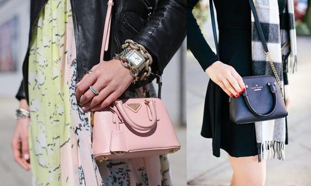 Fashion tendenze: perche mini bag vanno ancora di moda?  Fashion tendenze: perche mini bag vanno ancora di moda?  Fashion tendenze: perche mini bag vanno ancora di moda?  Fashion tendenze: perche mini bag vanno ancora di moda?