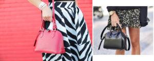 Fashion tendenze: perche mini bag vanno ancora di moda?