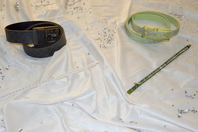 TIE-UPS cinture e bracciali innovativi  TIE-UPS cinture e bracciali innovativi  TIE-UPS cinture e bracciali innovativi