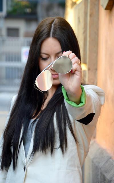 Per le strade di Catania - outfit