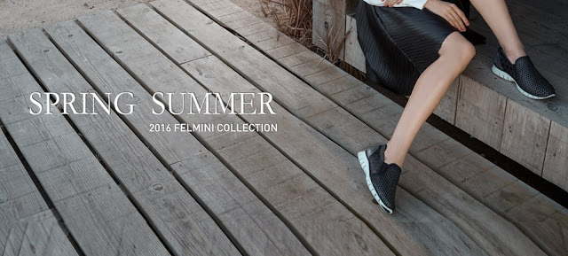 FELMINI SHOES Spring Summer 2016