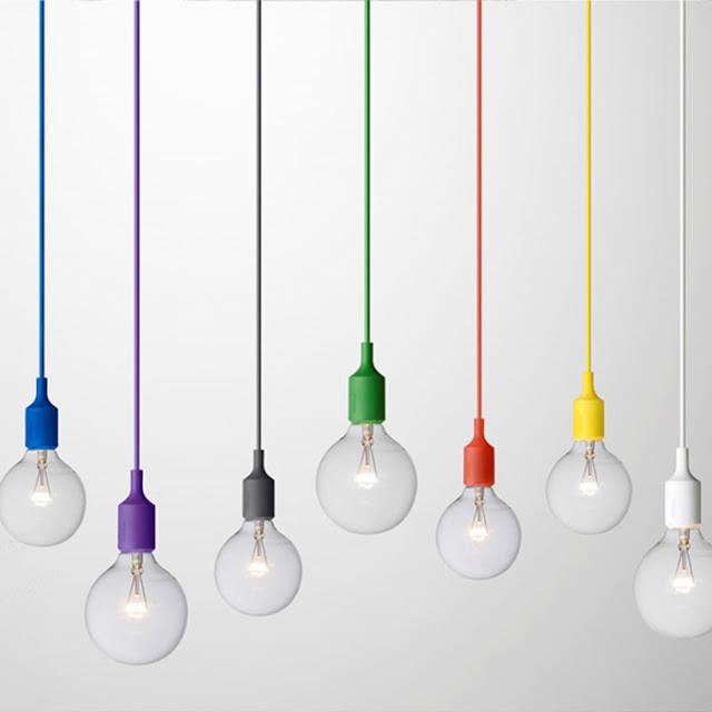 Interior: Lampadari Gearbest