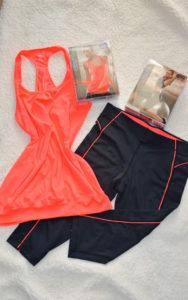 Comoda e colorata con Lepel abbigliamento sportivo da MyBoutique