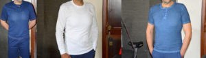 Abbigliamento intimo per uomo - Cagi da Myboutique