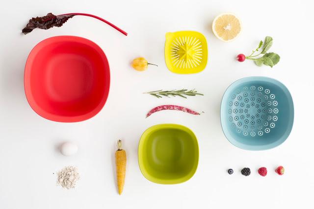 Interior: Gadget cucina Primavera/Estate 2016