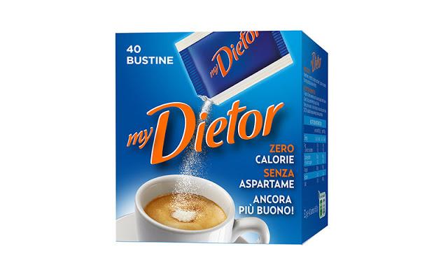 Lifestyle: la linea ideale con Dietor Blu  Lifestyle: la linea ideale con Dietor Blu