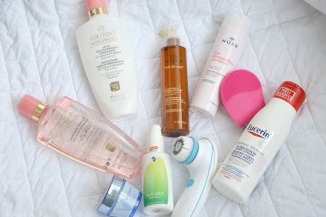 Beauty time: La mia beauty routine quotidiana