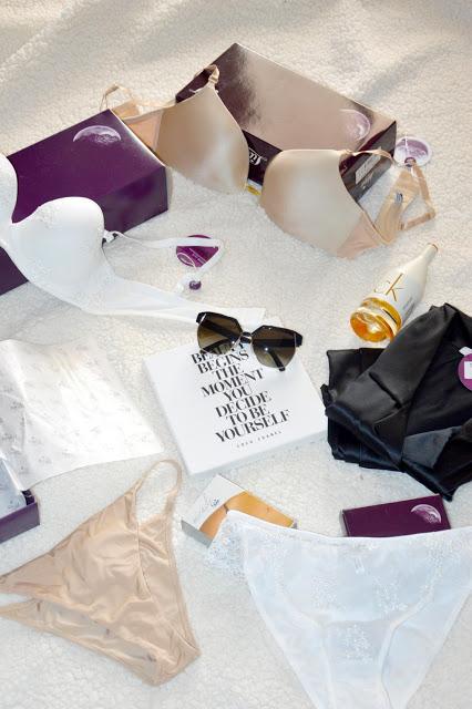 Luna Italia lingerie - il tocco di seta  Luna Italia lingerie - il tocco di seta