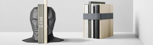 Interior: Gadget del mese - Fermalibri