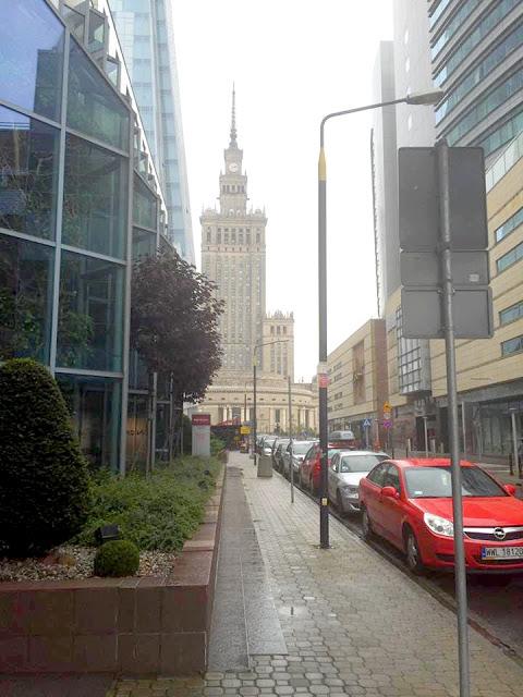 Warszawa, Varsavia, Warsaw