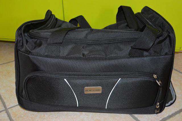 Il bagaglio a mano e le nuove normative, con Groupalia viaggio serena