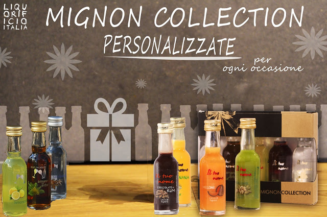 Liquorificio Italia, le migliori idee di regalo personalizzato