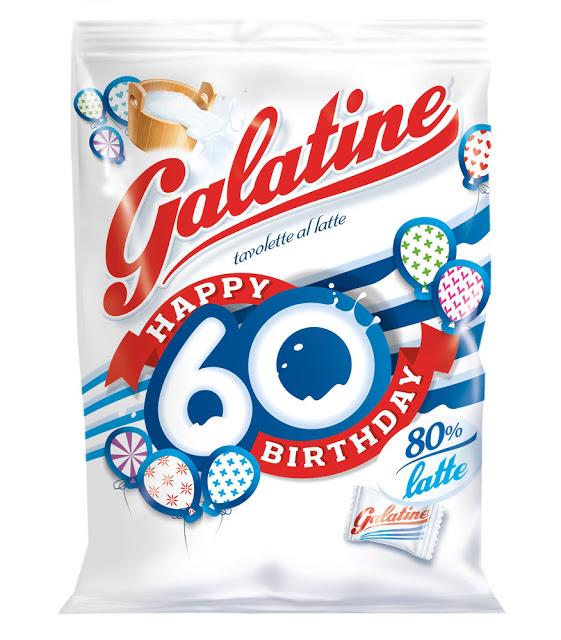Galatine, buonissime da 60 anni