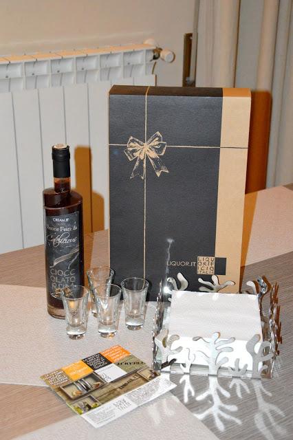 Il tuo regalo personalizzato da Liquorificio Italia