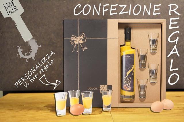 Il tuo regalo personalizzato da Liquorificio Italia  Il tuo regalo personalizzato da Liquorificio Italia  Il tuo regalo personalizzato da Liquorificio Italia  Il tuo regalo personalizzato da Liquorificio Italia