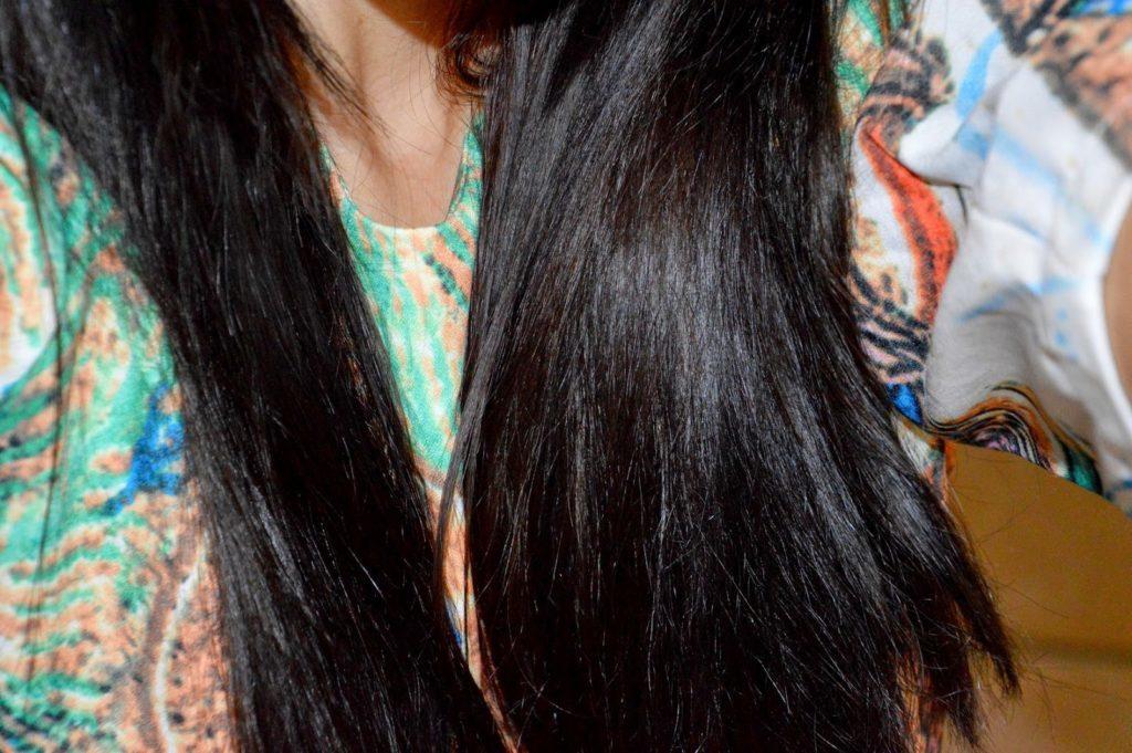La soluzione per i capelli corti e danneggiati - A solution for short and damaged hair