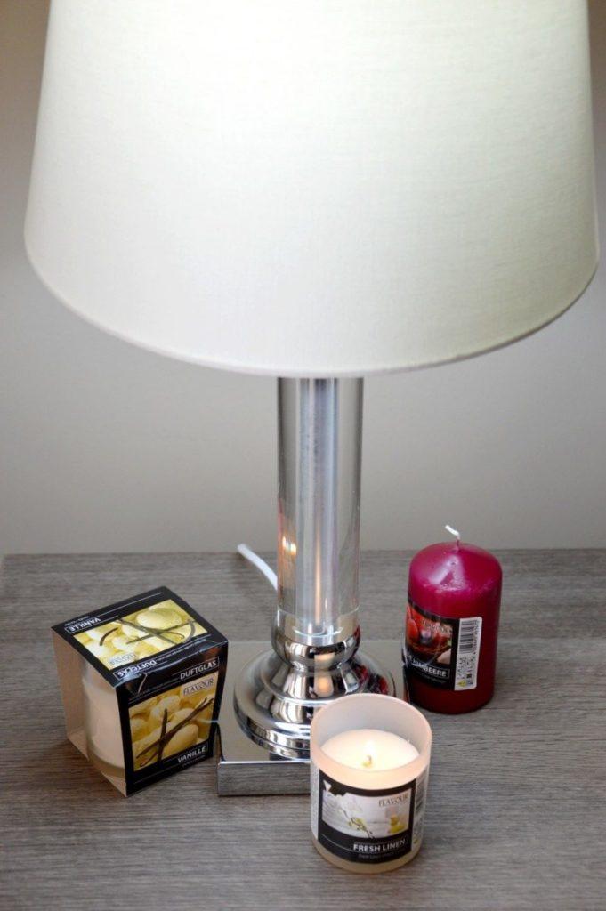 La magia di una candela - Gala Kerzen  La magia di una candela - Gala Kerzen