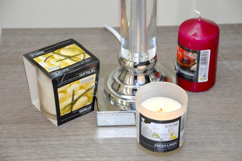 La magia di una candela - Gala Kerzen  La magia di una candela - Gala Kerzen  La magia di una candela - Gala Kerzen