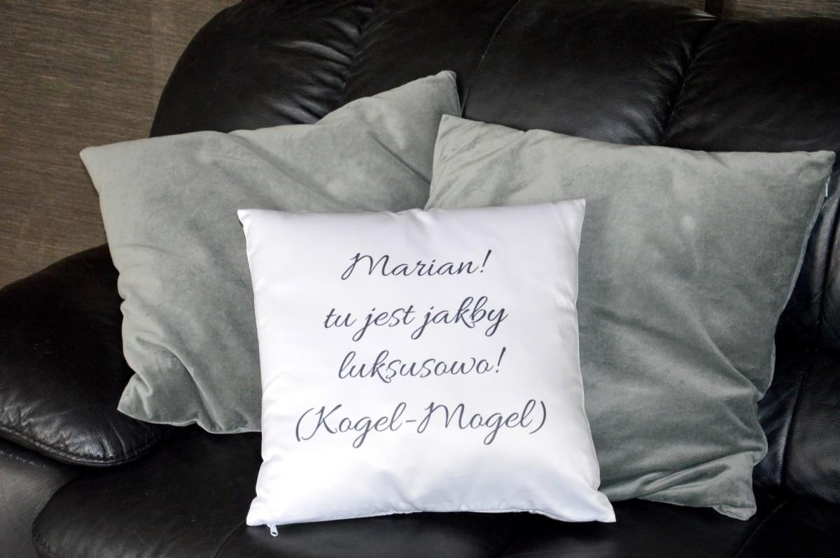 SAAL DIGITAL il cuscino personalizzato