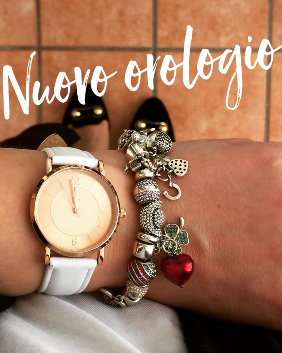 Orologio Bill's Watches - semplicità e classe