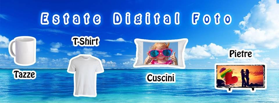 DigitalFotoSrl gadget personalizzati