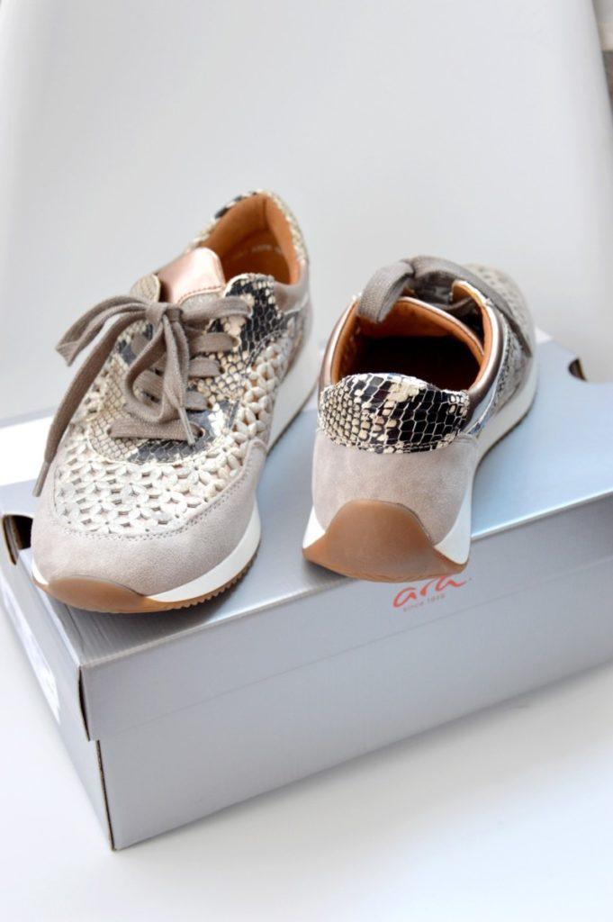 ARA SHOES - le più confortevoli scarpe che mai!  ARA SHOES - le più confortevoli scarpe che mai!