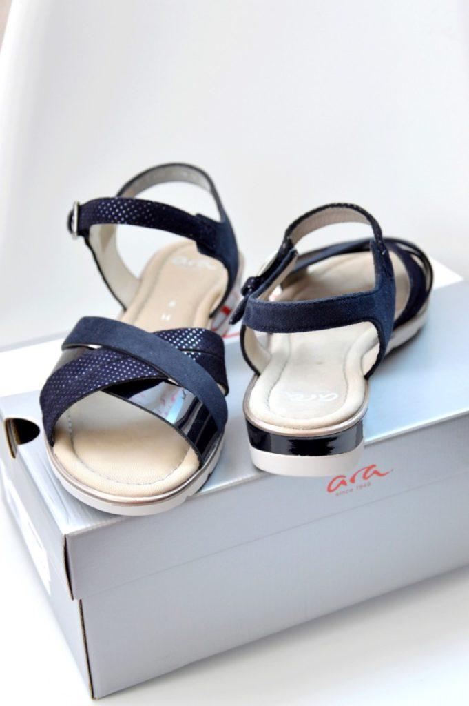 ARA SHOES - le più confortevoli scarpe che mai!  ARA SHOES - le più confortevoli scarpe che mai!  ARA SHOES - le più confortevoli scarpe che mai!
