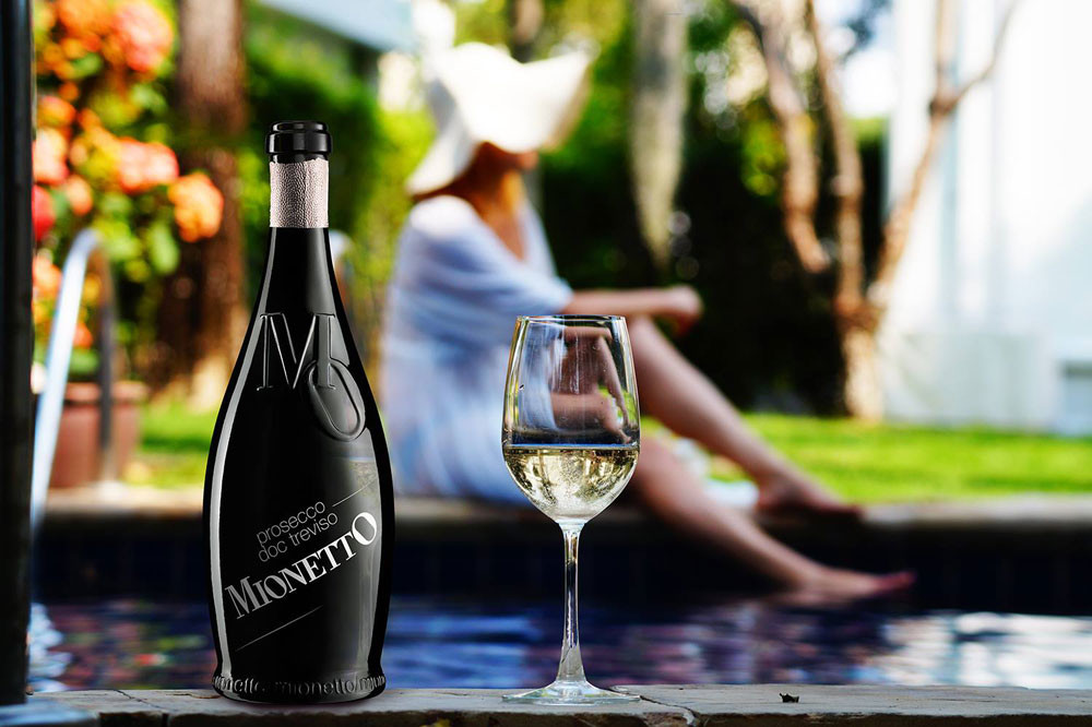 Prosecco DOC Treviso Extra Dry - MO Collection