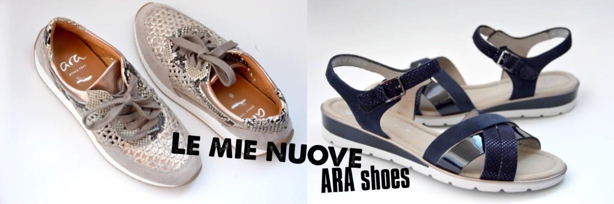 ARA SHOES - le più confortevoli scarpe che mai!