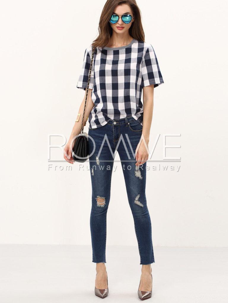 La moda Romwe che vorrei - lista desideri agosto