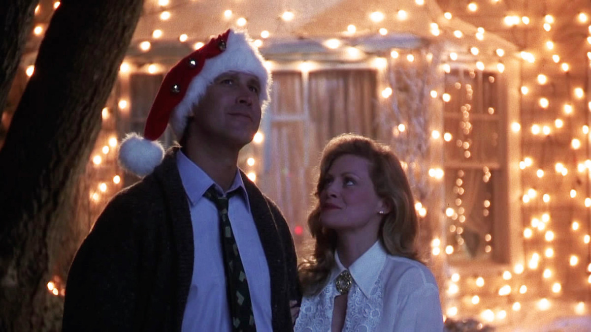 I miei preferiti film natalizi da vedere su grande schermo con Panasonic