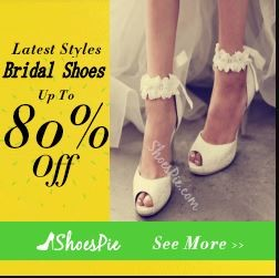 Shoespie Cheap Wedding Shoes