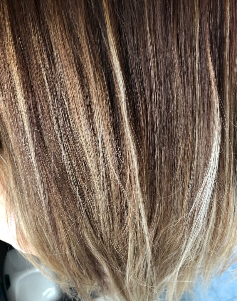 Come Tonalizzare Capelli Decolorati Redken Shades Eq Gloss