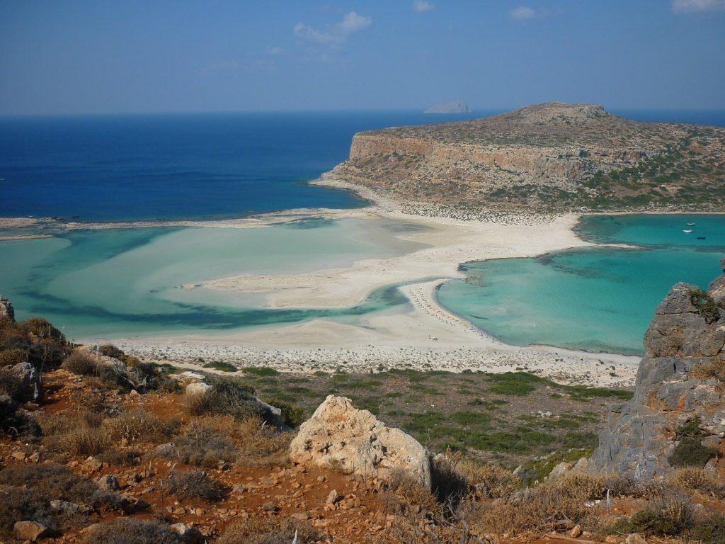 Balos - Creta
